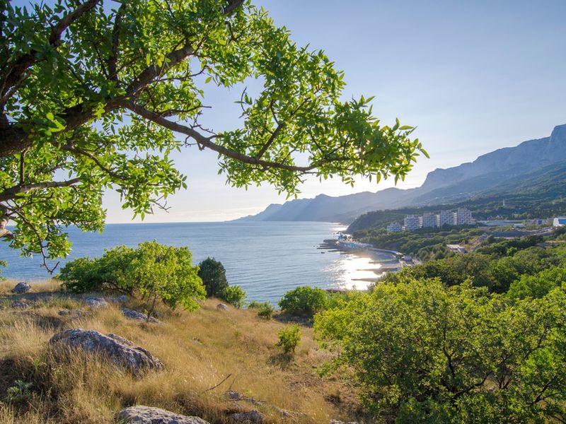 Сокровища крымского Южнобережья - экскурсия в Севастополе