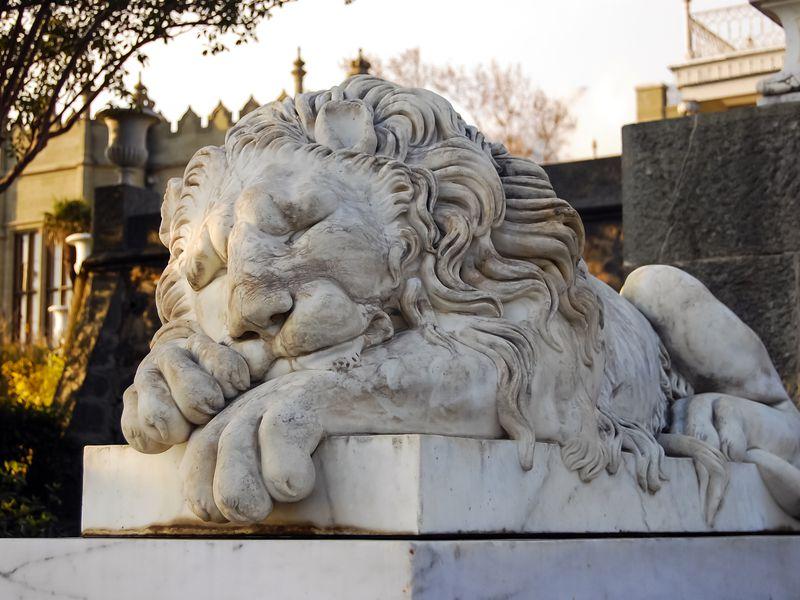 Фотопрогулка по следам Айвазовского - экскурсия в Ялте