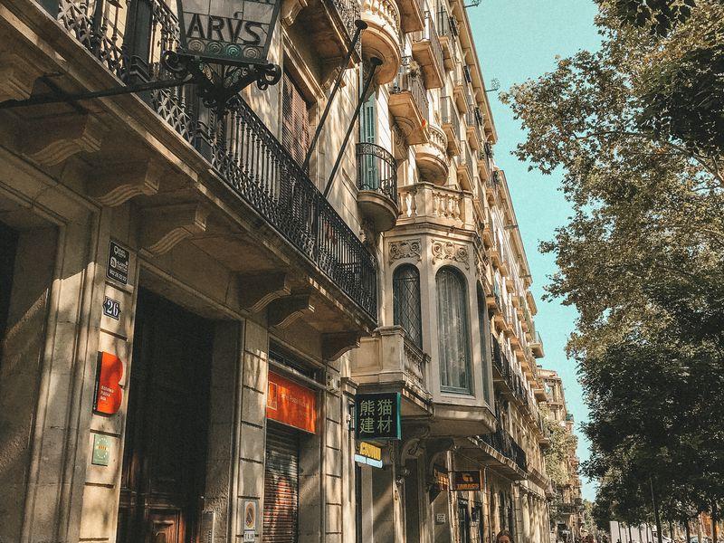 Групповая экскурсия «Барселона встиле модерн» - экскурсия в Барселоне