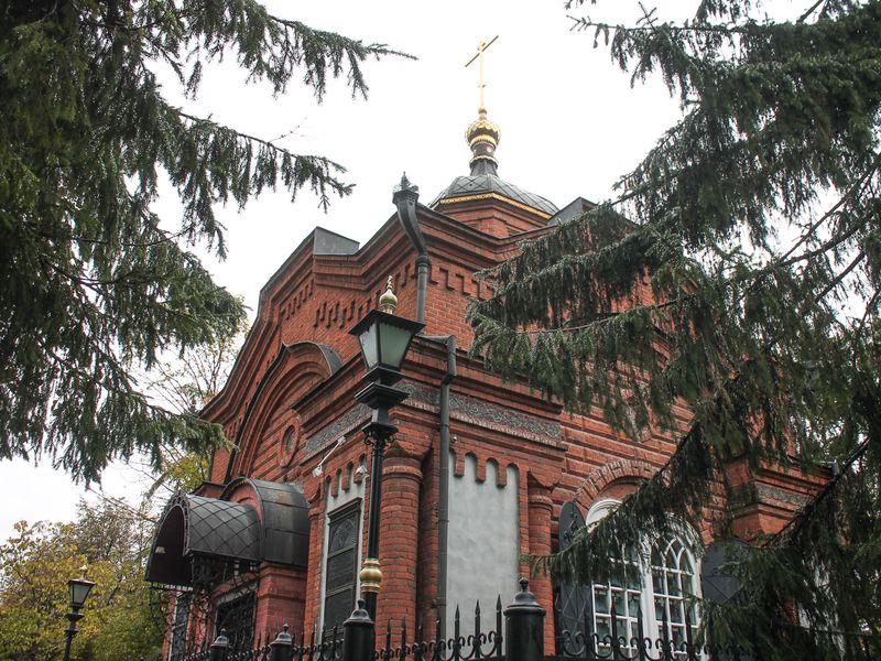 Таинственный Екатеринбург: по следам преданий и легенд - экскурсия в Екатеринбурге
