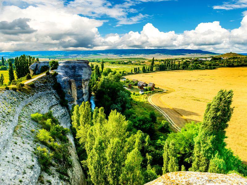 Большой каньон: путешествие взатерянный мир Крыма - экскурсия в Севастополе