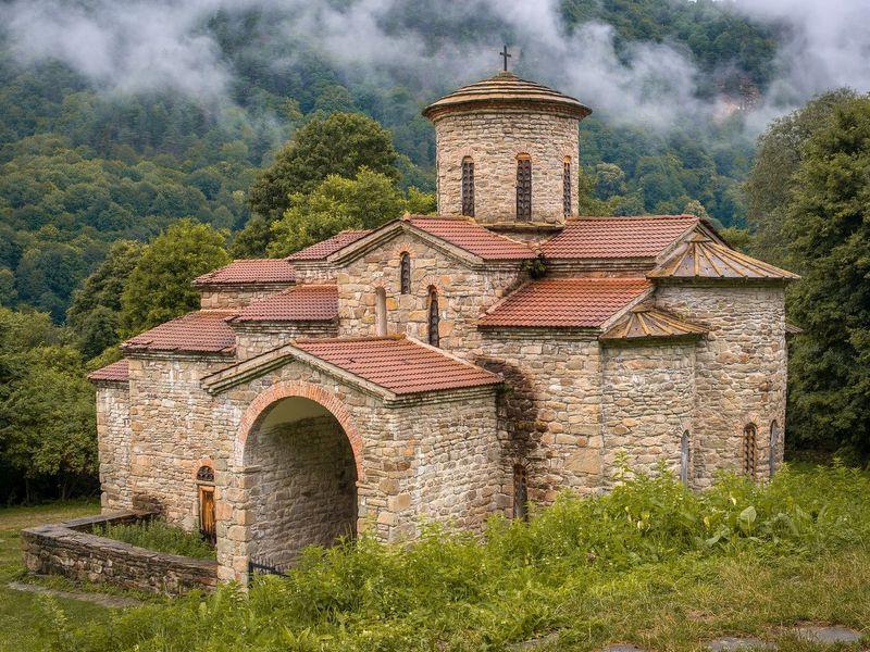 Из Кисловодска — в горный поселок Архыз! - экскурсия в Кисловодске