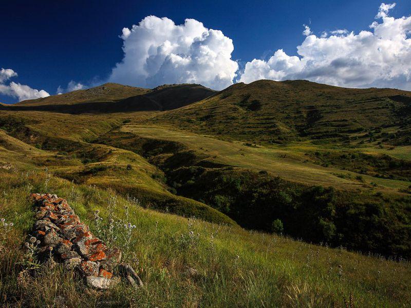 Три эпохи истории Армении - экскурсия в Ереване