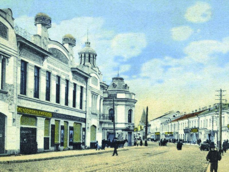 Псков — Петербург в миниатюре - экскурсия в Пскове