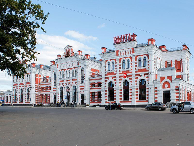 Влюбиться в Калугу за 1 день - экскурсия в Калуге