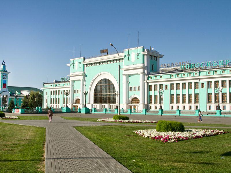 Открывая Новосибирск - экскурсия в Новосибирске