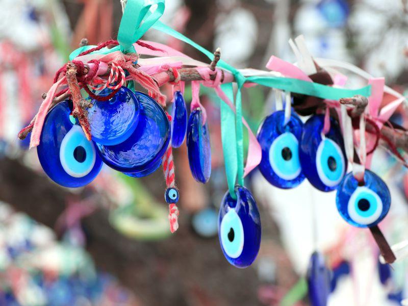 Неизведанная Каппадокия: синий маршрут - экскурсия в Каппадокии
