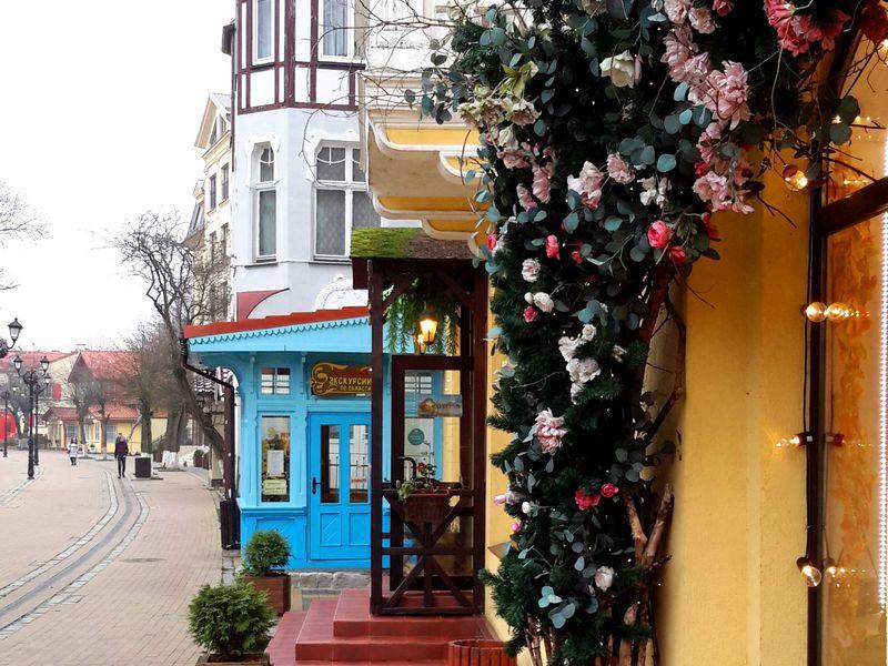 Дух старого Кранца: большая экскурсия по Зеленоградску - экскурсия в Калининграде