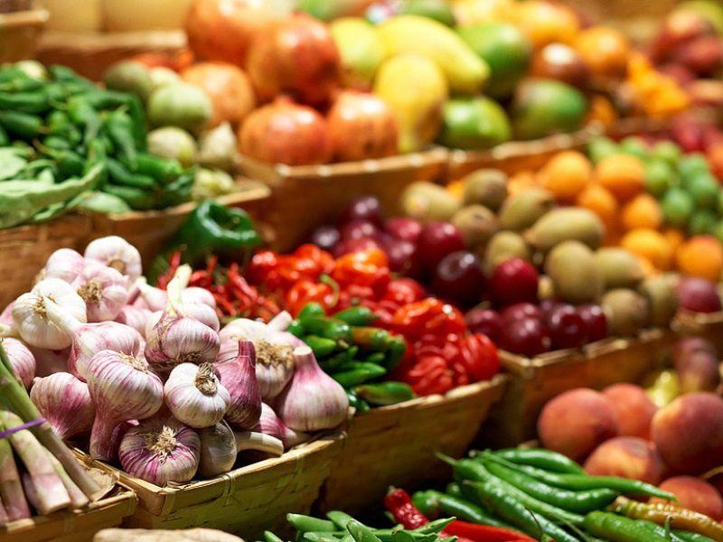 По рынкам Тбилиси - экскурсия в Тбилиси