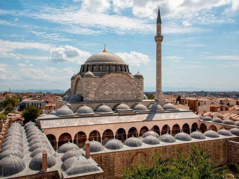 Азиатский микс Стамбула - экскурсия в Стамбуле