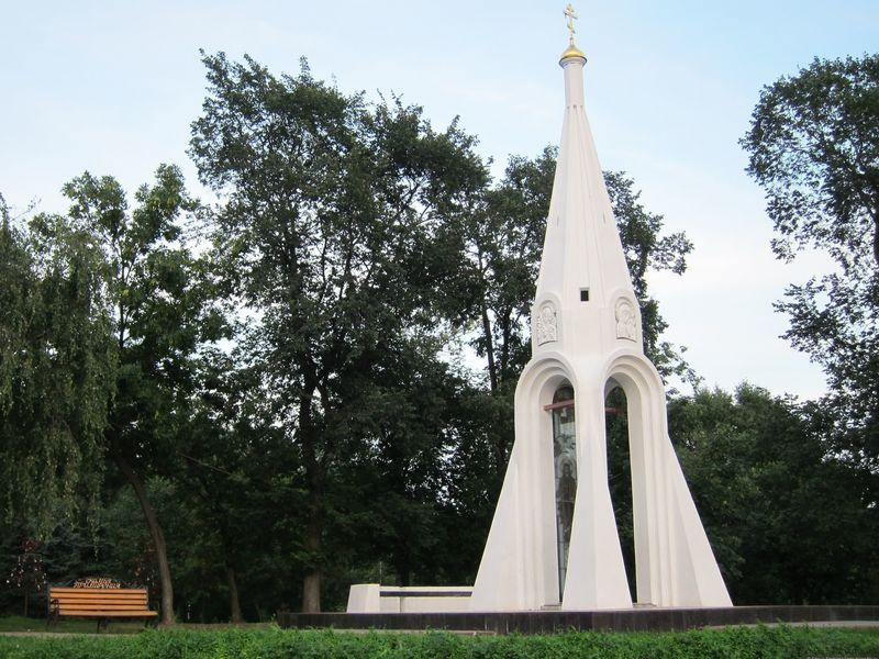 Ярославль романтический - экскурсия в Ярославле