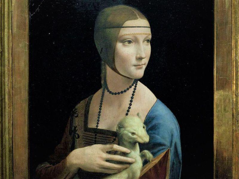 Секреты Леонардо в музее Чарторыйских - экскурсия в Кракове