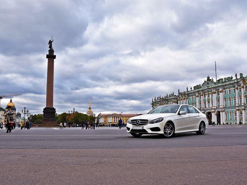 Мой Петербург - экскурсия в Санкт-Петербурге