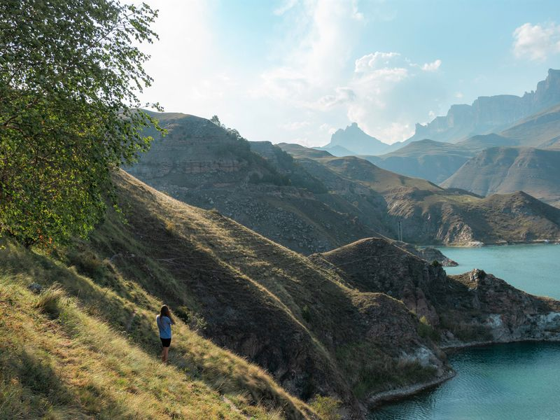 Путешествие к Эльбрусу — седому великану Кавказа - экскурсия в Пятигорске