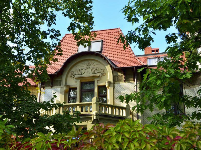 Амалиенау— район для хорошей жизни - экскурсия в Калининграде