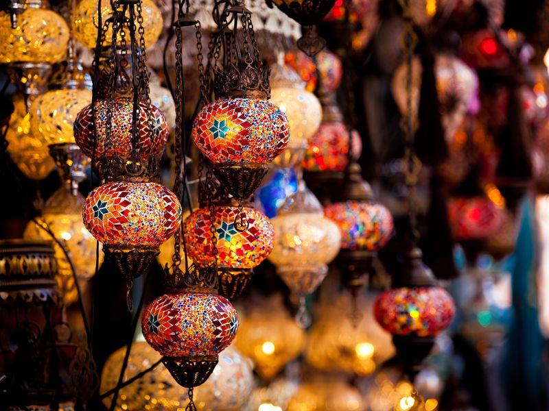 Стамбул с харизмой: от Балата до Босфора - экскурсия в Стамбуле