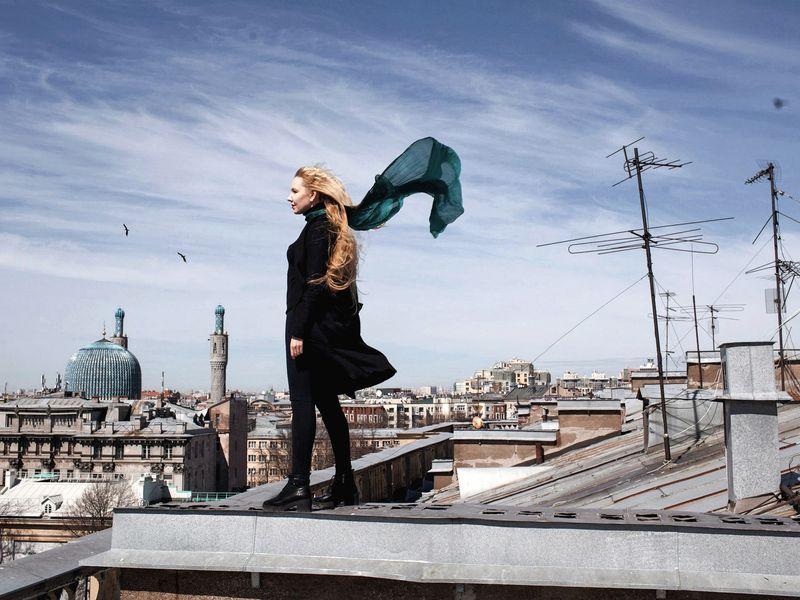 Покорить крыши Петербурга - экскурсия в Санкт-Петербурге