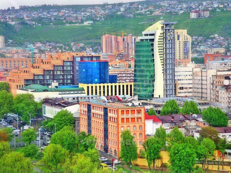 Яркие краски Еревана - экскурсия в Ереване
