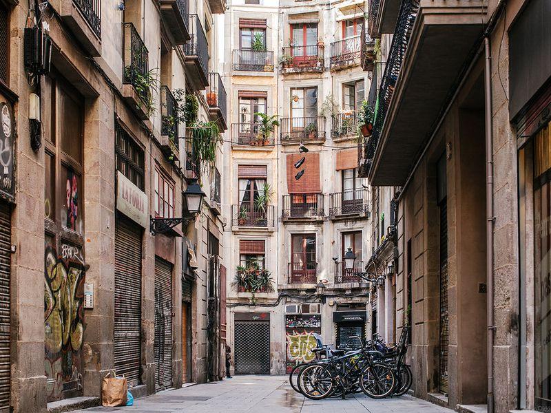 Свидание с Барселоной - экскурсия в Барселоне