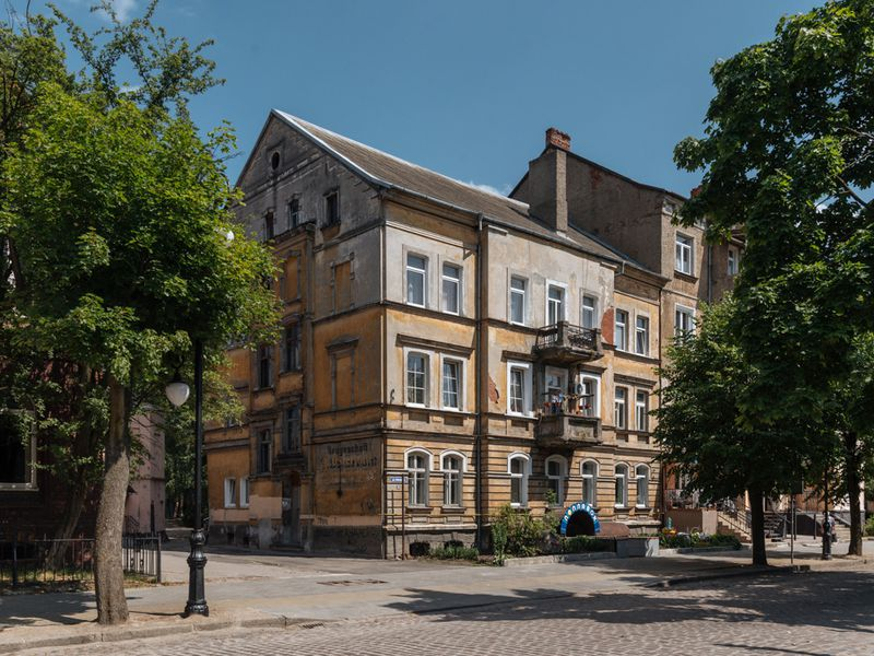 «Однажды в Пруссии»: путешествие на восток Калининградской област - экскурсия в Калининграде