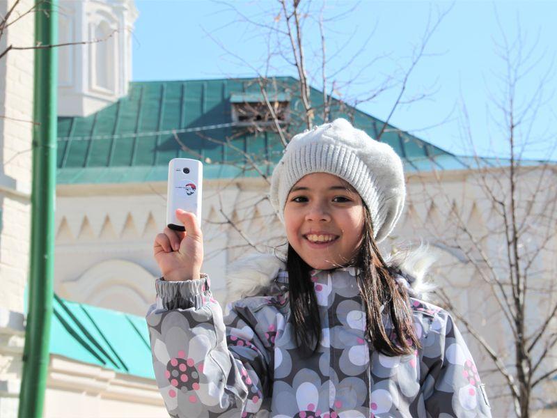 Познавательный квест «Восточная шкатулка» - экскурсия в Казани