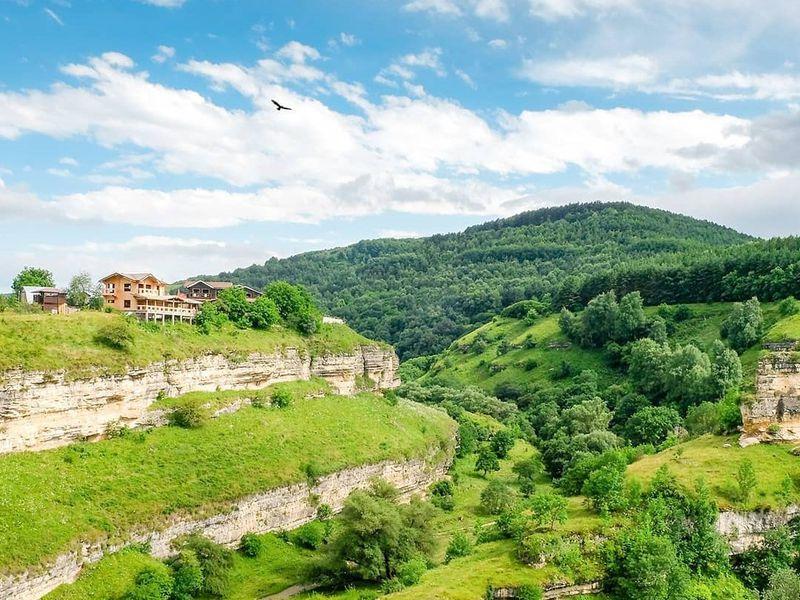 Горы и Медовые водопады — из Пятигорска - экскурсия в Пятигорске