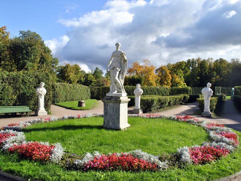 Императорские резиденции — Гатчина: дворцово-парковый ансамбль - экскурсия в Санкт-Петербурге
