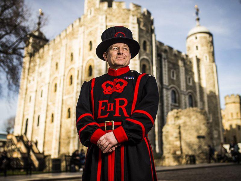 Онлайн-экскурсия «10 мифов об Англии и англичанах» - экскурсия в Лондоне