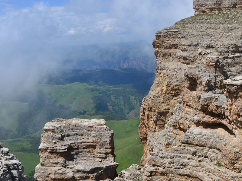 Плато Канжол и озера Шадхурей за 1 день - экскурсия в Кисловодске