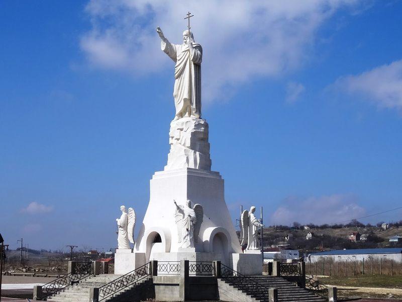 Очаровательные Ессентуки - экскурсия в Кисловодске