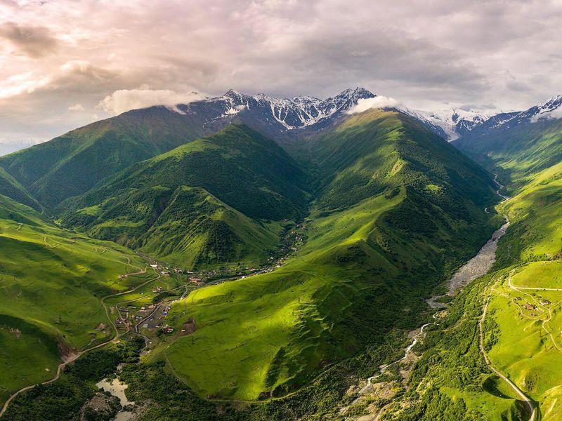 Мини-тур поСеверной Осетии - экскурсия в Владикавказе