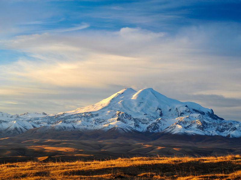 Необыкновенное плато Бермамыт - экскурсия в Кисловодске