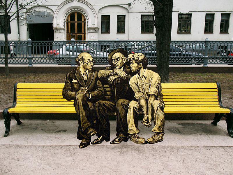 Булгаковская Москва: город глазами мастера - экскурсия в Москве
