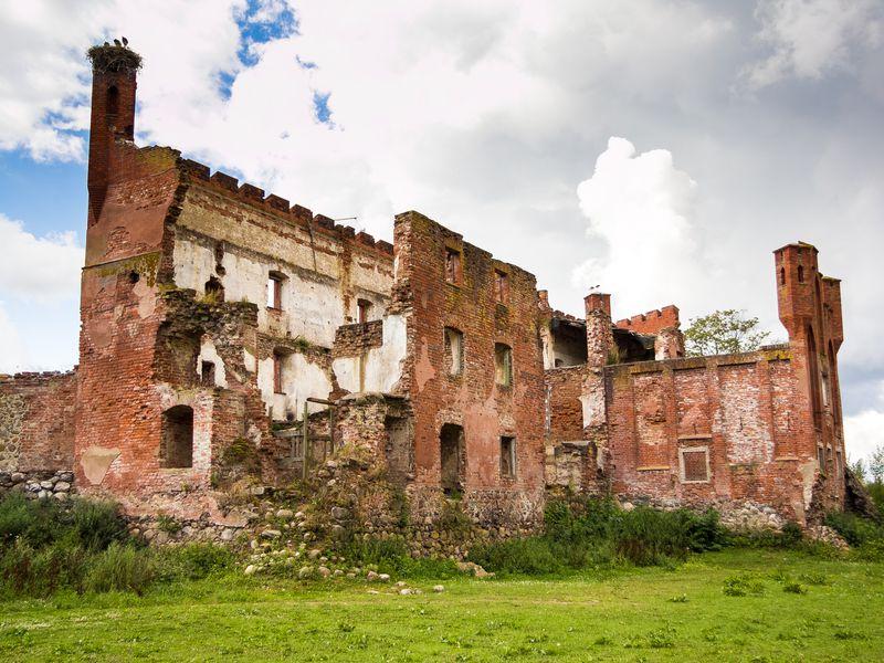 Зеленоградск: замки, музеи, дегустации и море! - экскурсия в Калининграде
