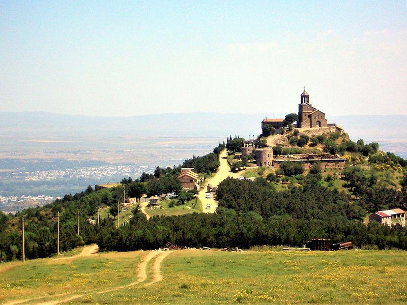 Сердце древней Иберии - экскурсия в Тбилиси