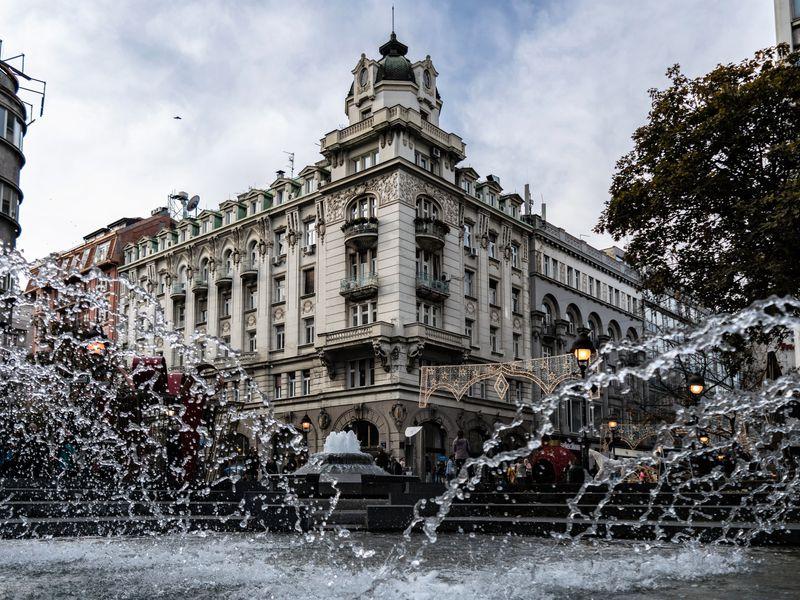 Красивейшие места Белграда - экскурсия в Белграде
