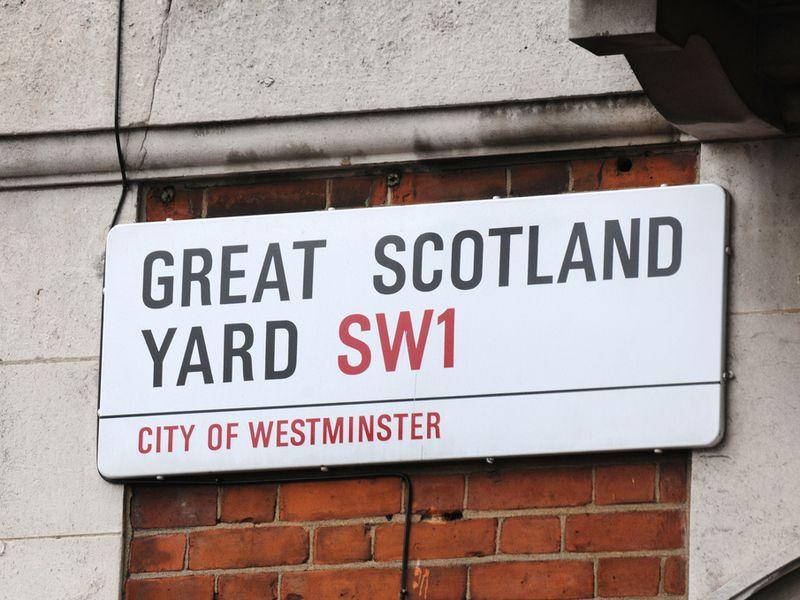 Скотланд-Ярд и знаменитые лондонские преступления - экскурсия в Лондоне