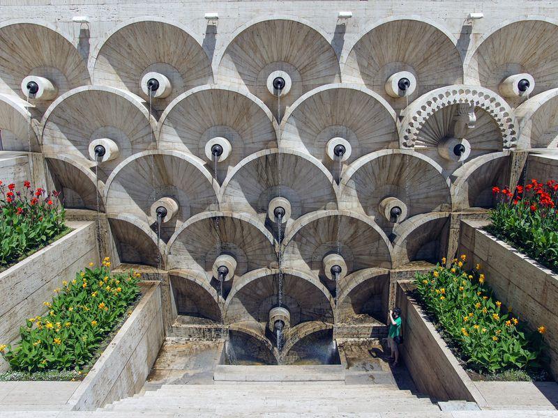 Квест-тур поЕревану - экскурсия в Ереване