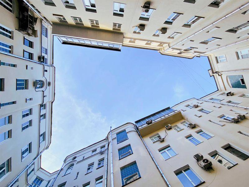 Дворы, парадные и доходные дома Москвы - экскурсия в Москве