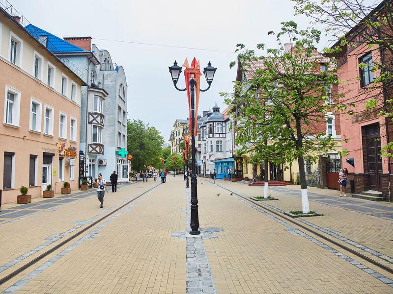 Топовые места Калининградской области за 1 день - экскурсия в Калининграде