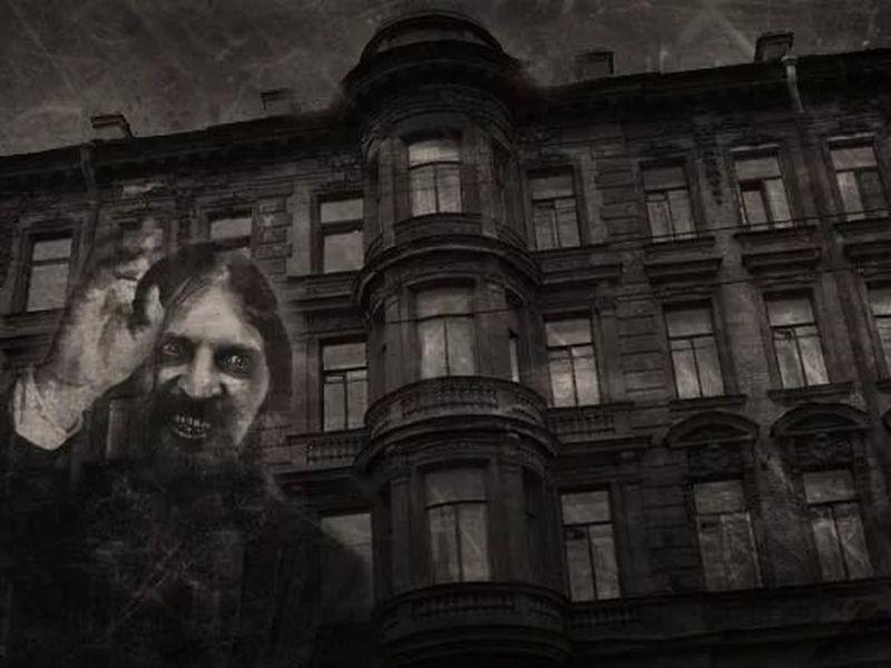 Экскурсия в квартиру Распутина на Гороховой - экскурсия в Санкт-Петербурге