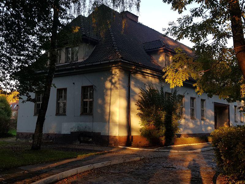 Мистический Кёнигсберг - экскурсия в Калининграде