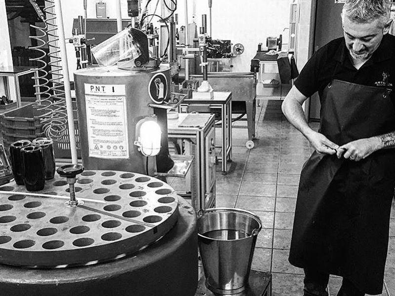 Приготовить свою каву на винодельне Каталонии - экскурсия в Барселоне