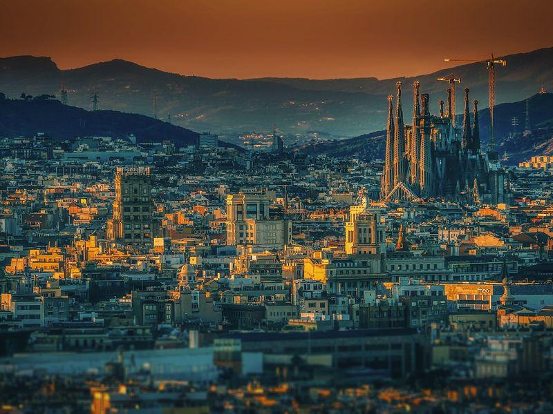 Алкотур поБарселоне: узнать, как ичто пьют испанцы - экскурсия в Барселоне