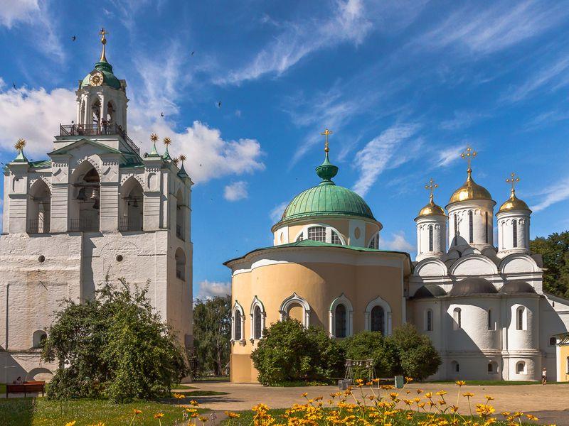 Добро пожаловать в Ярославль! - экскурсия в Ярославле