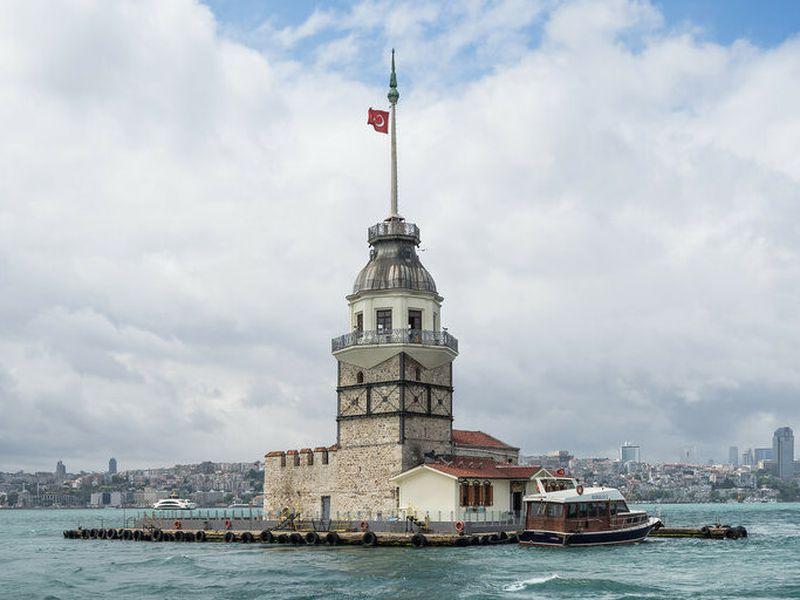 Альбом из Стамбула: фотопрогулка по Азии - экскурсия в Стамбуле