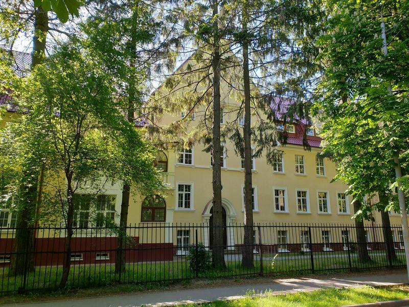 Душа нетуристического Калининграда - экскурсия в Калининграде