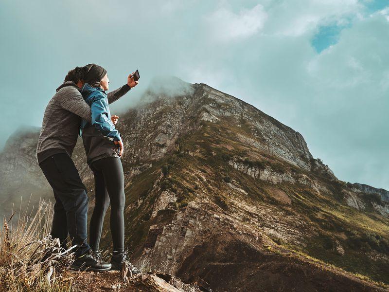 Хайкинг в Красной поляне — красота круглый год! - экскурсия в Сочи