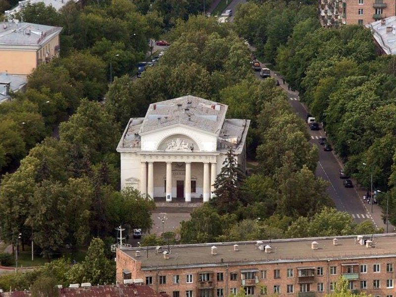 Измайлово — рождение района - экскурсия в Москве