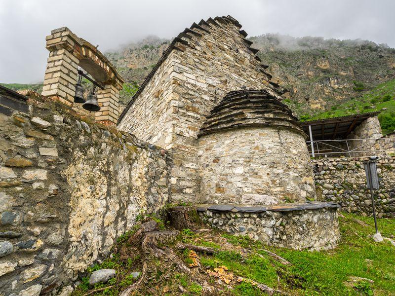 Неизведанная Северная Осетия - экскурсия в Пятигорске